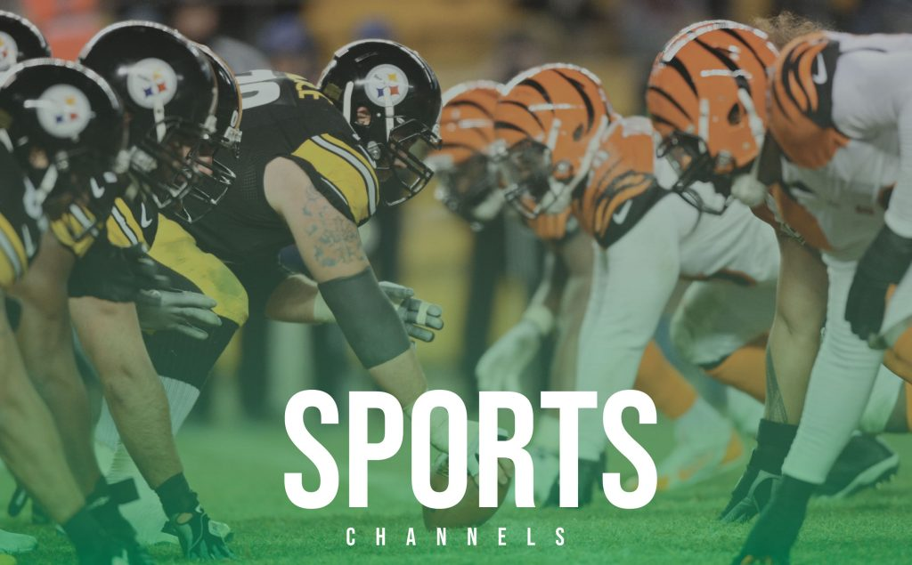 Sports Channels